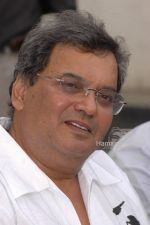 Subhash Ghai_s birthday bash and music launch of film Black And White (95).JPG
