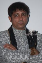 Sukhwinder at Subhash Ghai_s birthday bash and music launch of film Black And White (8).JPG