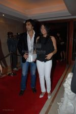 Aashish Chaudhary at Bollyood A listers at DJ Aqeels new club Bling launch in Hotel Leela on Jan 27 2008 (48).jpg