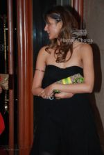 Bollyood A listers at DJ Aqeels new club Bling launch in Hotel Leela on Jan 27 2008 (20).jpg