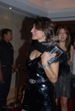 Bollyood A listers at DJ Aqeels new club Bling launch in Hotel Leela on Jan 27 2008 (35).jpg
