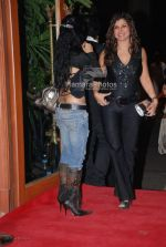 Bollyood A listers at DJ Aqeels new club Bling launch in Hotel Leela on Jan 27 2008 (46).jpg