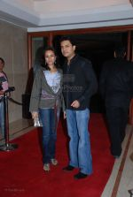 Bollyood A listers at DJ Aqeels new club Bling launch in Hotel Leela on Jan 27 2008 (95).jpg
