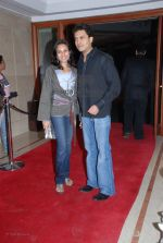 Bollyood A listers at DJ Aqeels new club Bling launch in Hotel Leela on Jan 27 2008 (96).jpg