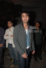 Ranbir Kapoor at Bollyood A listers at DJ Aqeels new club Bling launch in Hotel Leela on Jan 27 2008 (136).jpg