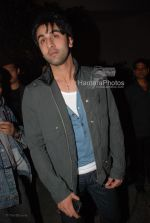 Ranbir Kapoor at Bollyood A listers at DJ Aqeels new club Bling launch in Hotel Leela on Jan 27 2008 (137).jpg