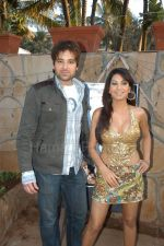 Laila Rouass On location of Film Shoot on Sight in Juhu Hotel on Jan 28, 2008 (59).jpg