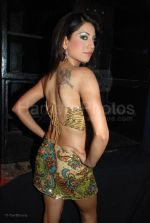 Laila Rouass On location of Film Shoot on Sight in Juhu Hotel on Jan 28, 2008 (9).jpg
