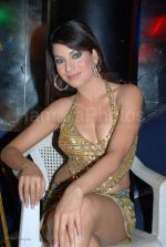 Laila Rouass On location of Film Shoot on Sight in Juhu Hotel on Jan 28, 2008 (29).jpg