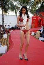 Lingerie Fashion Show by Triumph at Hotel Renissance on 29th Jan 2008 (26).jpg