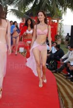 Lingerie Fashion Show by Triumph at Hotel Renissance on 29th Jan 2008 (59).jpg