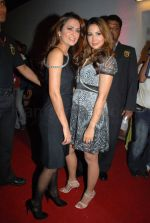 Amrita Arora, Kim Sharma sizzle at Coutons Fashion Show on 29th Jan 2008 (83).jpg