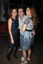 Amrita Arora, Kim Sharma sizzle at Coutons Fashion Show on 29th Jan 2008 (92).jpg