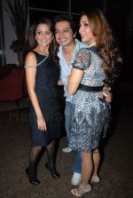 Amrita Arora, Kim Sharma sizzle at Coutons Fashion Show on 29th Jan 2008 (93).jpg