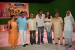 Ajay, Kajol at Toonpur Ka Superhero, Indias First 3D and Live Action animation film Lanched (58).jpg