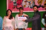 Kajol, Ajay, Karan at Toonpur Ka Superhero, Indias First 3D and Live Action animation film Lanched (31)~0.jpg