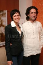 Yana Gupta, Rajan Khosa at the Private Preview of Rajan Khosas Dance of the Wind (36).jpg