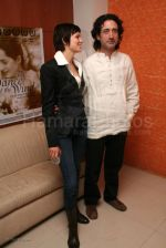 Yana Gupta, Rajan Khosa at the Private Preview of Rajan Khosas Dance of the Wind (37).jpg