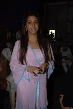 Krishika Lulla at Toonpur Ka Superhero, Indias First 3D and Live Action animation film Launched (18).jpg