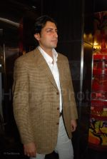 Priyanshu Chatterjee at the premiere of Dance of the Winds in PVR Juhu on Jan 30th 2008 (84).jpg