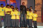 Sanjay Dutt at Mission Instanbul stars at Lycra Image Fashion Forum in Hotel Intercontinnental on Jan 30th 2008 (2).jpg