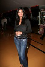 Sayali Bhagat at Rama Rama Kya Hai Dramaa premiere at Cinemax on Jan 30th 2008 (57).jpg