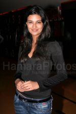 Sayali Bhagat at Rama Rama Kya Hai Dramaa premiere at Cinemax on Jan 30th 2008 (58).jpg