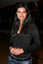 Sayali Bhagat at Rama Rama Kya Hai Dramaa premiere at Cinemax on Jan 30th 2008 (59).jpg