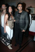 Aashish Chaudhary at Rahul Nanda_s birthday at Hilton on Feb 2nd 2008 (40).jpg