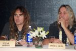 Iron Maiden press meet at JW Marriott on Jan 30th 2008 (3).jpg