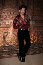 Ejaaz Khan on the sets of Bhanvraa at Film City on Feb 2nd 2008  (20).jpg