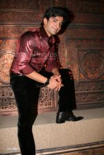 Ejaaz Khan on the sets of Bhanvraa at Film City on Feb 2nd 2008  (21).jpg