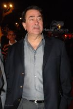 Randhir Kapoor at Fashion show at McDowell_s Derby on 2nd Feb 2008 at the Race Course  (28).jpg