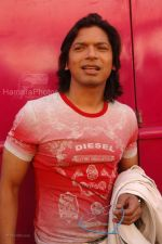 Shaan at Race music launch on the sets of Amul Star Voice Chotte Ustaad in Film City on Feb 4th 2008 (57).jpg