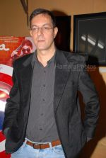Rajat Kapoor at Mithiya film press meet on Feb 4th 2008 in Zenzi (3).jpg