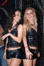 Girls during item song picturisation for film Deshdrohi at Clicknixon on Feb 5th 2008 (15).jpg