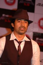 Race MTV Roadies promotional event in Grand Hyatt on Feb 5th 2008 (2).jpg
