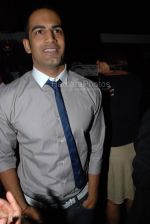 Upen Patel at Arjun Khanna_s fashion event launch of 180 degrees in Indigo on Feb 5th 2008 (43).jpg