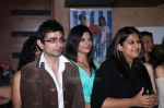 Mayank, Sunaina Gulia & Ameeta Devadiga at Dill Mill Gayye  100th episode Celebration(5).jpg