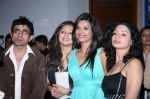 Mayank, Dhrashti, Sunaina Gulia & SONIA at Dill Mill Gayye  100th episode Celebration(4).jpg