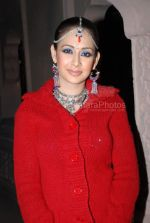 Preeti Jhangiani at the song choreography for film Dhan Dhana Dhan in Filmistan on Feb 7th 2008 (7).jpg