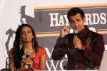 Shweta Slave,Rohit Roy at Haywords Mr India World in Hotel Inter Continnental on Feb 9th 2008 (89).jpg