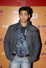 Ruslaan Mumtaz at the Fool_s Gold premiere in Fame, Andheri on Feb 6th 2008  (81).jpg