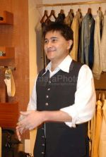 at Narendra Kumar_s collection showing at Aza Men on Feb 12th 2008 (25).JPG