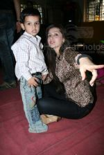 Sanjeeda spend their valentine with orphan kids of Muskan orphanage on Feb 13th 2008 (3).jpg