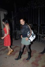 Masumi Makhija at Sanjay Gupta_s Valentine bash in Woodstock Villa on  Feb 14th 2008(83).jpg
