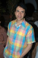 Sooraj Thapar at Sumeet Raghavans TV Bash in Mainland China, Andheri on 17th Feb 2008 (14).jpg