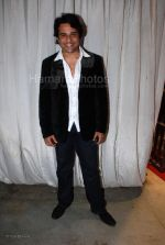 Krishna Abhishek at the launch of  Kamini Khanna_s new website on Beauty with Astrology in Juhu Club on Feb 19th 2008(4).jpg