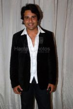 Krishna Abhishek at the launch of  Kamini Khanna_s new website on Beauty with Astrology in Juhu Club on Feb 19th 2008(6).jpg