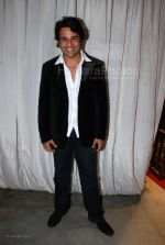 Krishna Abhishek at the launch of  Kamini Khanna_s new website on Beauty with Astrology in Juhu Club on Feb 19th 2008(7).jpg